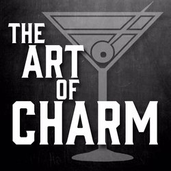 the art of charm book